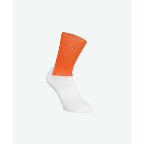 ソックス Essential Road Socks - Zink Orange/Hydrogen White [ユニセックス] 65110-8040 - STYLE BIKE ONLINE SHOP