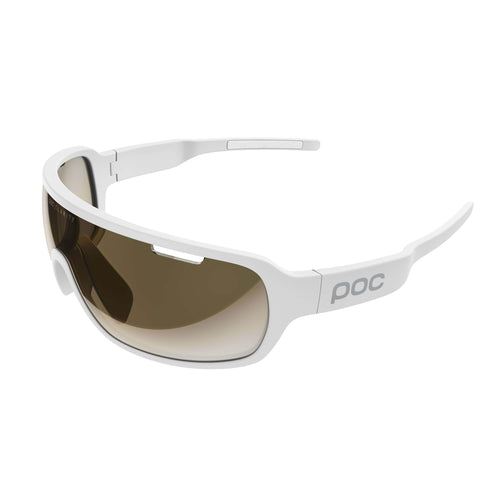 サングラス Do Blade Clarity Sunglasses - Hydrogen White/Violet Gold Mirror [ユニセックス] DOBL50121001VGM - STYLE BIKE ONLINE SHOP