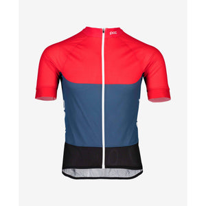 バイクジャージ Essential Road Light Jersey - Lead Blue/Prismane Red [ユニセックス] 58212-8257 - STYLE BIKE ONLINE SHOP