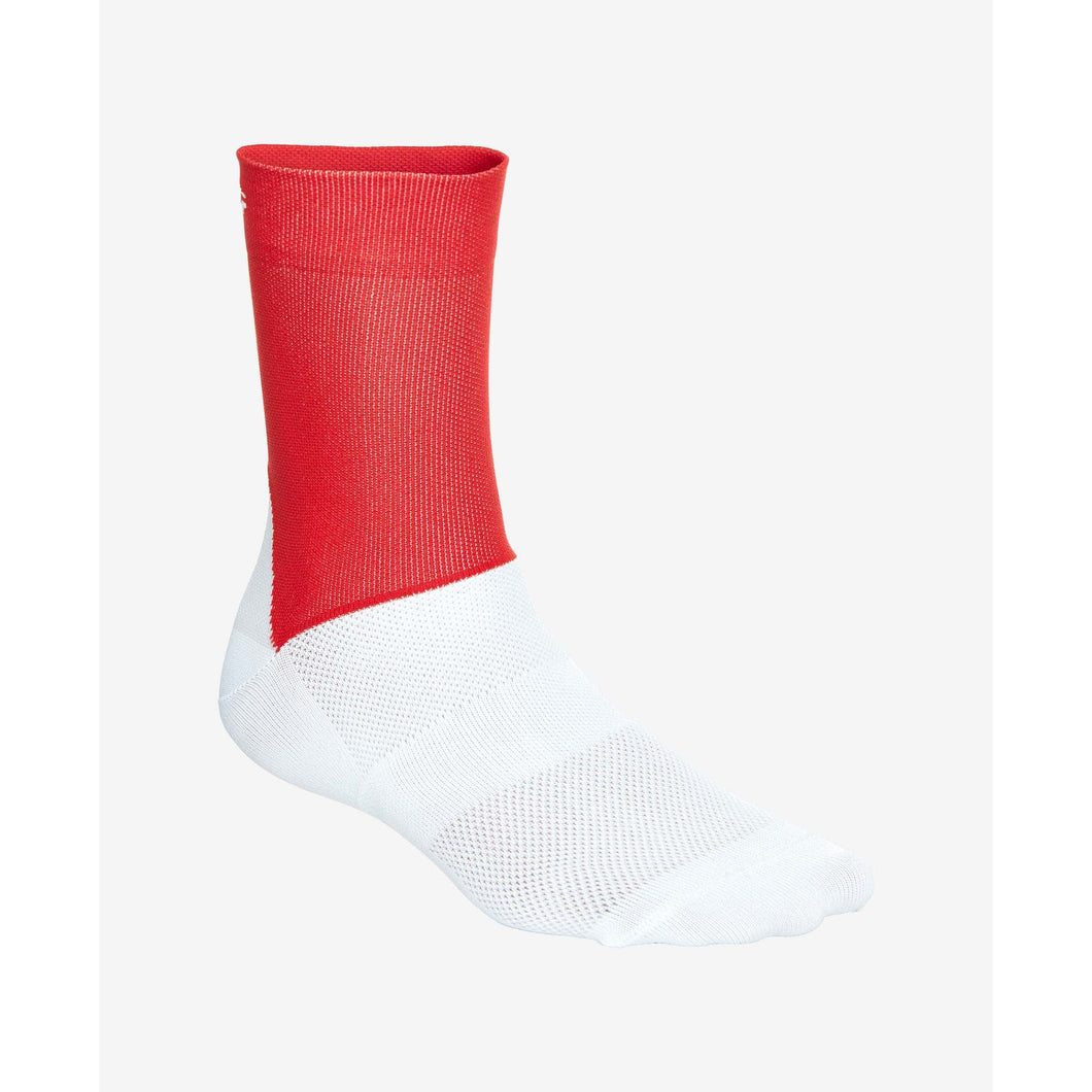 ソックス Essential Road Socks - Prismane Red/Hydrogen White [ユニセックス] 65110-8245 - STYLE BIKE ONLINE SHOP