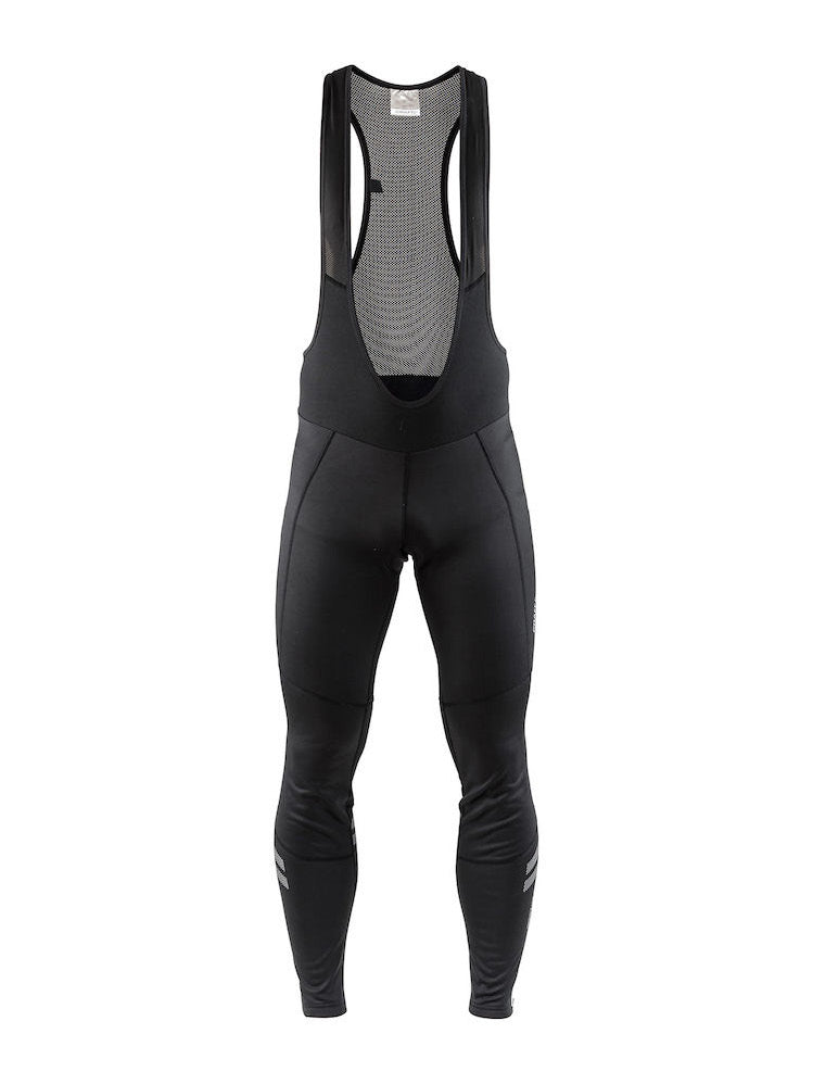 ビブタイツ Ideal Wind Bib Tights BLK [メンズ]  1906563999000