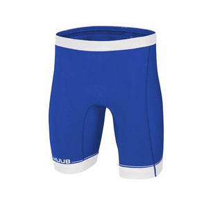 トライスーツ トライショーツ Core Triathlon Shorts - Navy/White [メンズ] CoreSHORT HBMT17123