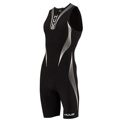 トライスーツ Albacore Long Course Triathlon Suit - Black [メンズ] ALBLCSBB HBMT17127 - STYLE BIKE ONLINE SHOP