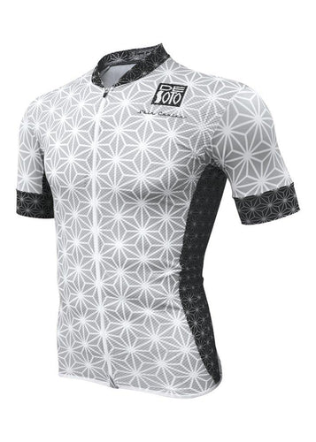 トライスーツ トライトップ Skin Cooler Full Zip Triathlon Top - Short Sleeve - Graphite Sparkle [メンズ] FVSCgph-spkl - STYLE BIKE ONLINE SHOP