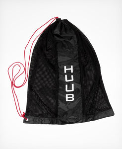 バッグ Poolside Mesh Bag - Black [Unisex] A2-MAGL HBAC19506