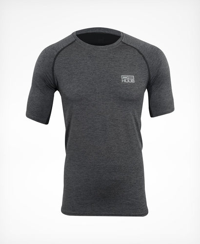 Tシャツ DS Training T-Shirt - Dark Grey/Black [メンズ] TDSTOPT HBMR18256 - STYLE BIKE ONLINE SHOP