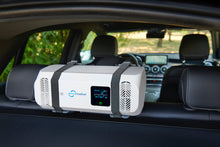 Load image into Gallery viewer, air purifier inside car