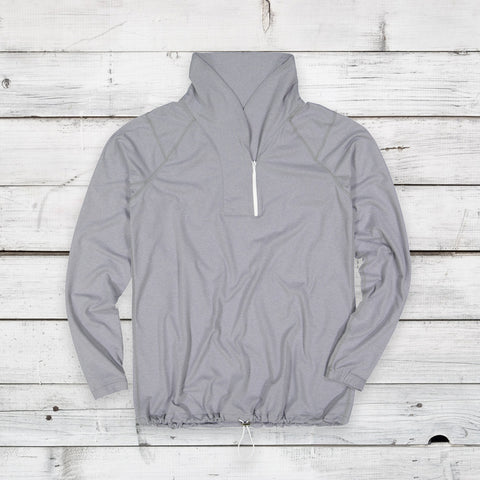 Racquets pullover - grey