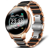 Load image into Gallery viewer, Luxury Fitness Tracker Smart Watch for All Gender!