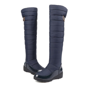 Fashion Women Winter Snow Boots for Woman!