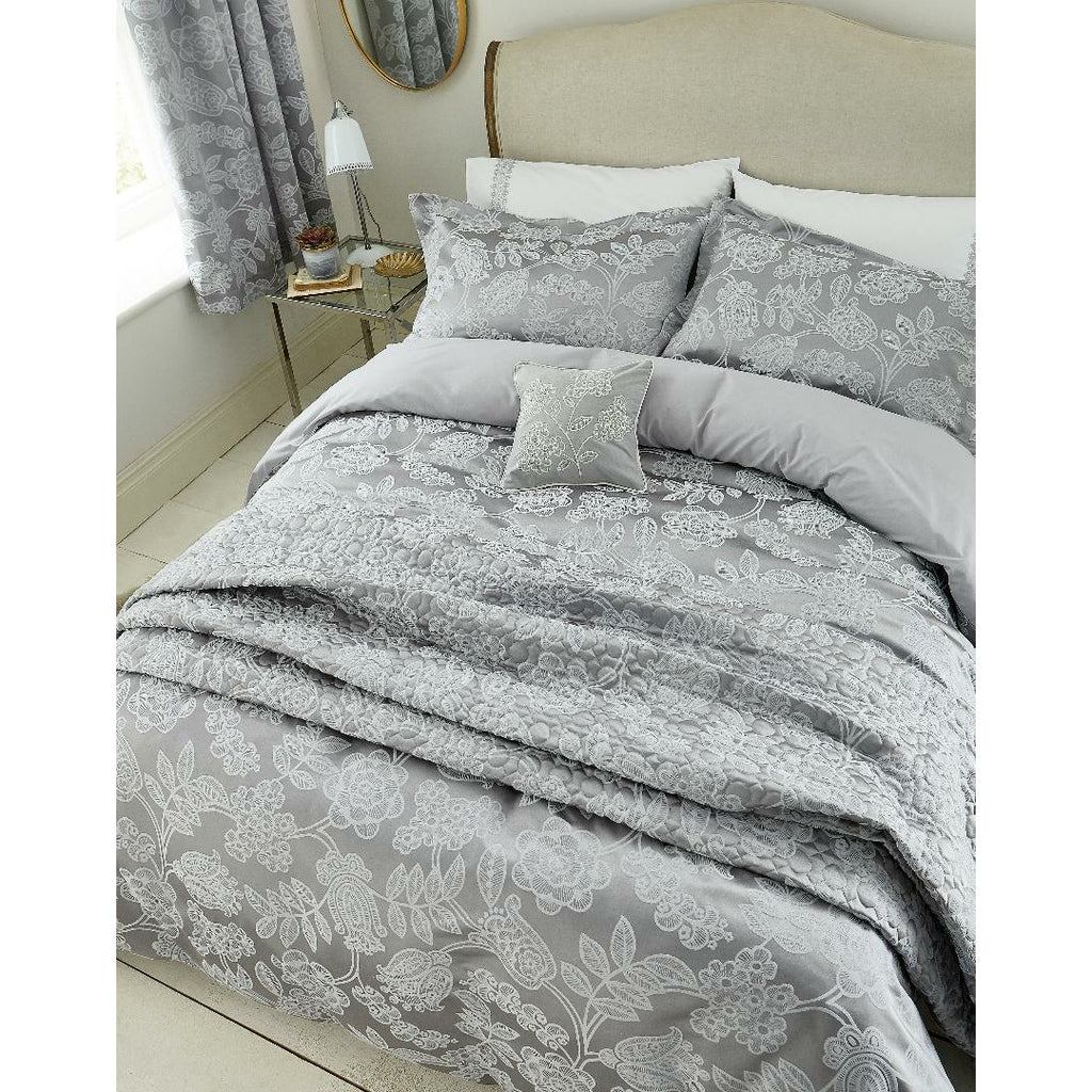 Letty Duvet Cover Double - Beales department store