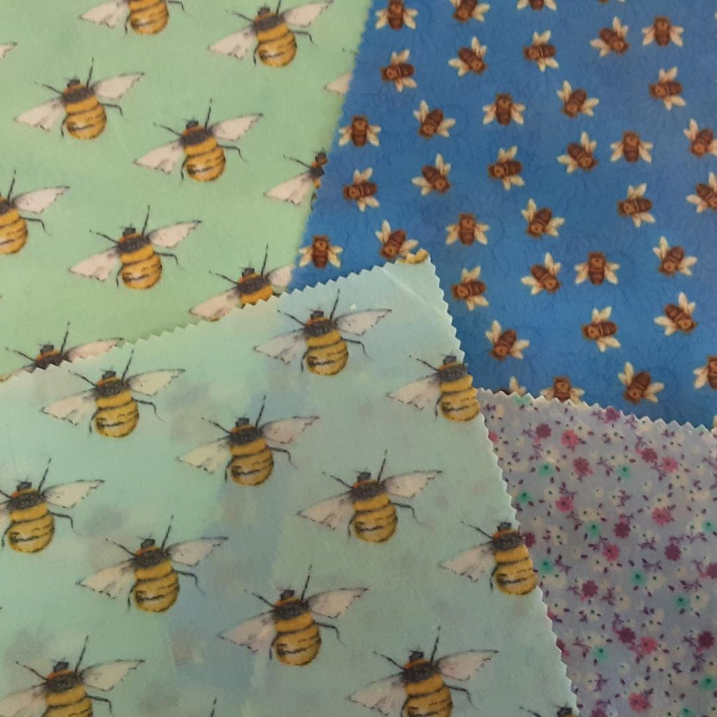 BeeWrap Bee Collection Wraps - Beales department store