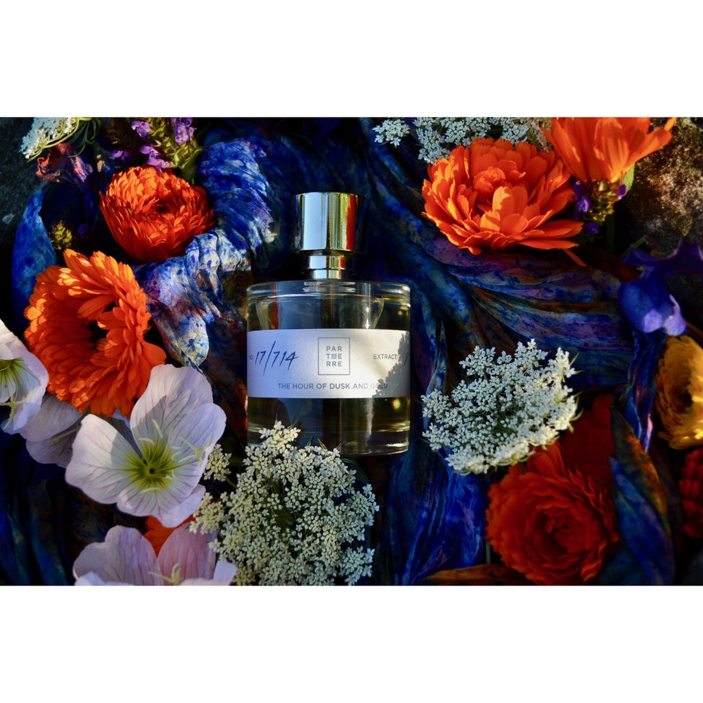 Parterre Parterre The Hour Of Dusk And Gold  EDP 100ml