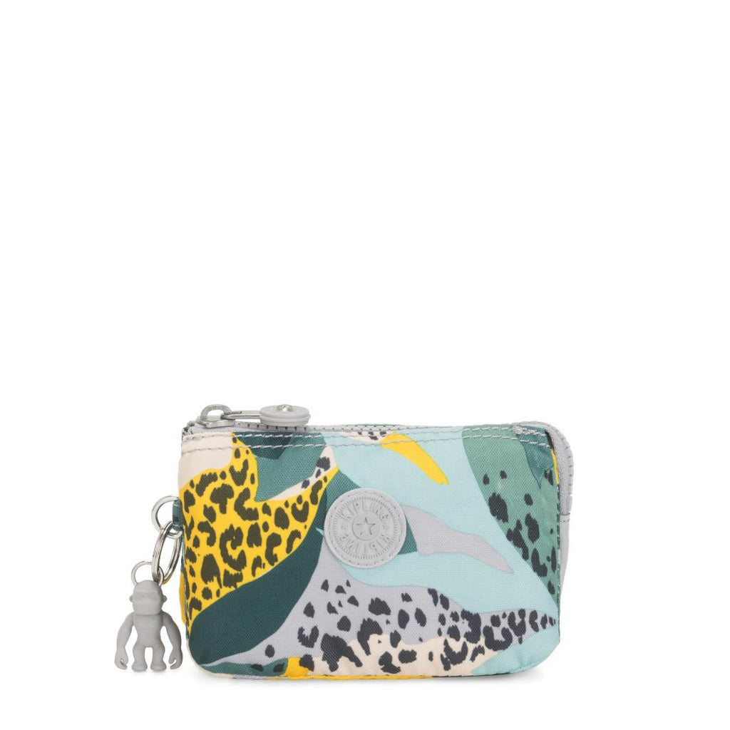 Kipling Kipling Creativity S Small Purse - Urban Jungle