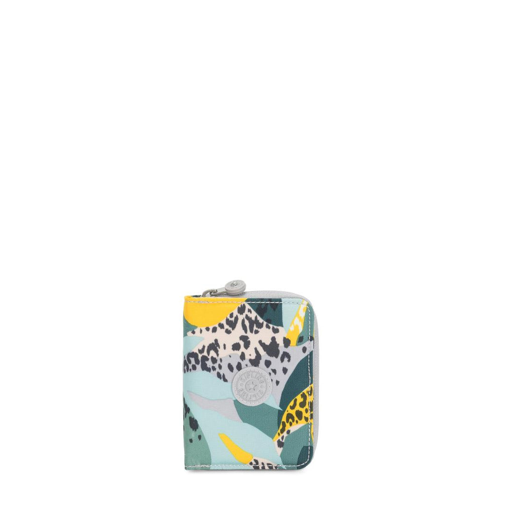 Kipling Kipling Money Love Medium RFID Wallet - Urban Jungle