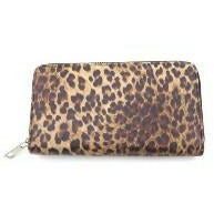 The Posh Store The Posh Store Leopard Print Purse