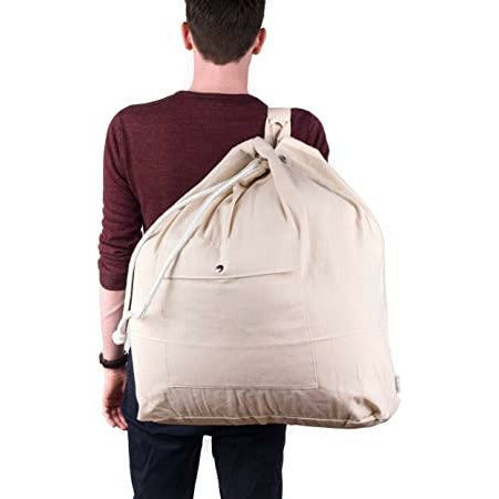 Beldray Beldray Oversized Laundry Backpack
