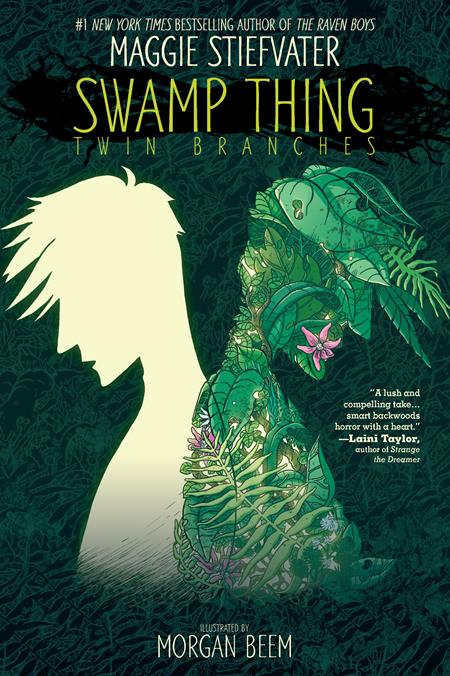 Swamp Thing Twin Branches (Paperback) Graphic Novels published by Dc Comics