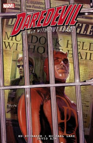 Daredevil By Brubaker And Lark Ult Coll (Paperback) Book 01 Graphic Novels published by Marvel Comics