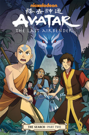 Avatar Last Airbender Art Animated Series (Hardcover) (2nd Ptg) Graphic Novels published by Dark Horse Comics