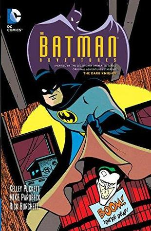 Batman Adventures (Paperback) Vol 02 Graphic Novels published by Dc Comics
