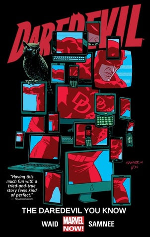 Daredevil (Paperback) Vol 03 Daredevil You Know Graphic Novels published by Marvel Comics