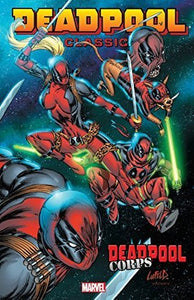 Deadpool Classic (Paperback) Vol 12 Deadpool Corps Graphic Novels published by Marvel Comics
