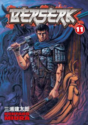 Berserk (Paperback) Vol 11 (Mature) Manga published by Dark Horse Comics