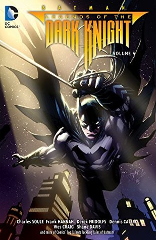 Batman Legends Of The Dark Knight (Paperback) Vol 04 Graphic Novels published by Dc Comics