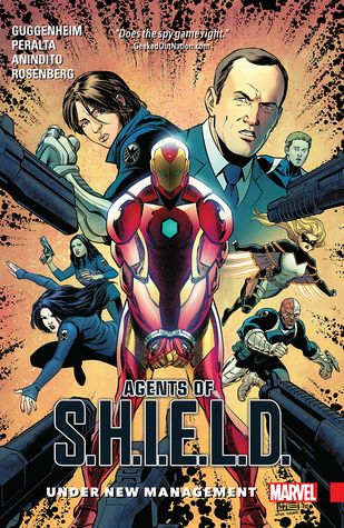 Agents Of Shield (Paperback) Vol 02 Under New Management Graphic Novels published by Marvel Comics