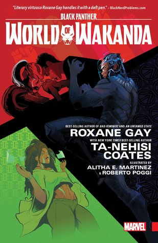 Black Panther World Of Wakanda (Paperback) Vol 01 Graphic Novels published by Marvel Comics