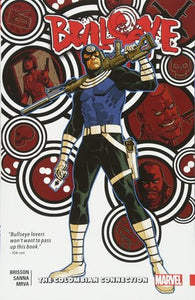 Bullseye Columbian Connection (Paperback) Graphic Novels published by Marvel Comics
