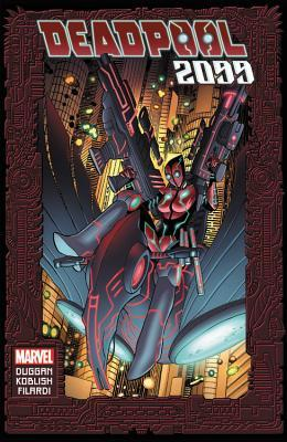 Deadpool 2099 (Paperback) Graphic Novels published by Marvel Comics