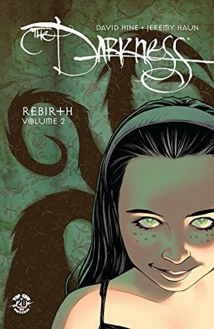 Darkness Rebirth (Paperback) Vol 02 (Mature) Graphic Novels published by Image Comics
