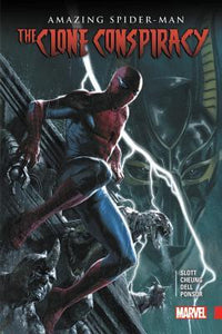 Amazing Spider-Man Clone Conspiracy (Paperback) Graphic Novels published by Marvel Comics