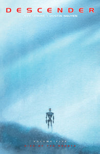 Descender (Paperback) Vol 05 Rise Of The Robots Graphic Novels published by Image Comics