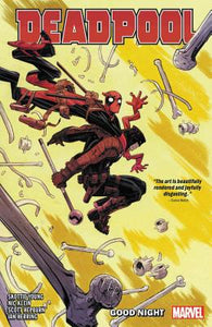 Deadpool Skottie Young (Paperback) Vol 02 Graphic Novels published by Marvel Comics
