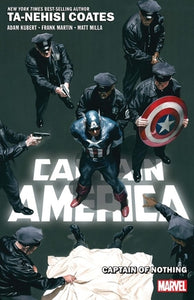 Captain America (Paperback) Vol 02 Captain Of Nothing Graphic Novels published by Marvel Comics
