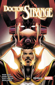 Doctor Strange By Mark Waid (Paperback) Vol 03 Herald Graphic Novels published by Marvel Comics