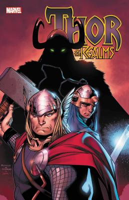 Thor Of Realms (Paperback) Graphic Novels published by Marvel Comics