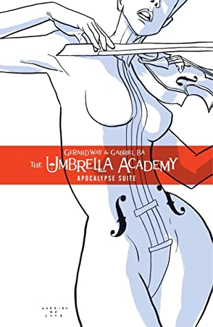 Umbrella Academy (Paperback) Vol 01 Apocalypse Suite Graphic Novels published by Dark Horse Comics