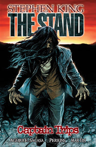 Stand (Paperback) Vol 01 Captain Trips Graphic Novels published by Marvel Comics