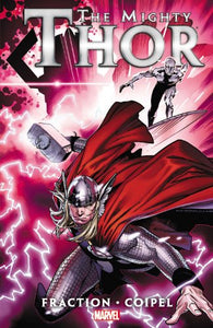 Mighty Thor By Matt Fraction (Paperback) Vol 01  Graphic Novels published by Marvel Comics