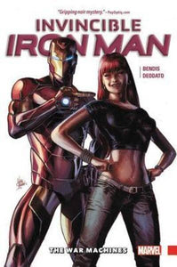 Invincible Iron Man (Paperback) Vol 02 War Machines Graphic Novels published by Marvel Comics