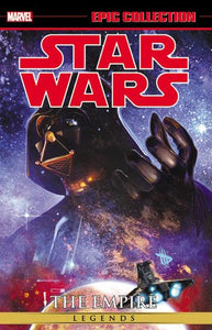 Star Wars Legends Epic Collection (Paperback) Empire Vol 03 Graphic Novels published by Marvel Comics