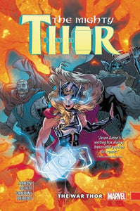 Mighty Thor (Paperback) Vol 04 War Thor Graphic Novels published by Marvel Comics