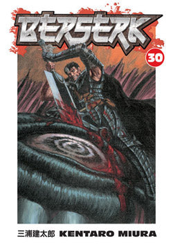 Berserk (Paperback) Vol 30 (Mature) Manga published by Dark Horse Comics