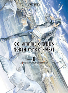 Go With Clouds North By Northwest Gn Vol 01 Manga published by Vertical Comics