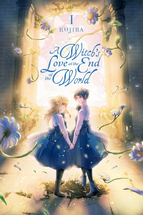 Witchs Love At End Of World Gn Vol 01 Manga published by Yen Press