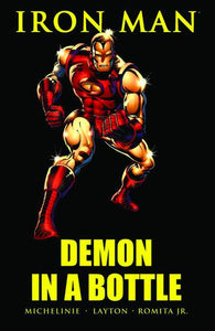 Iron Man Demon In A Bottle (Paperback) Graphic Novels published by Marvel Comics